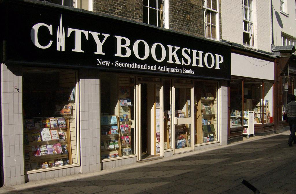 City Bookshop