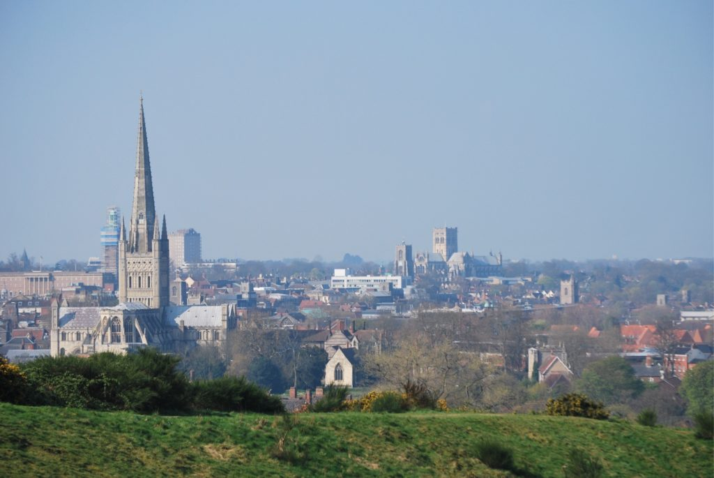 Mousehold