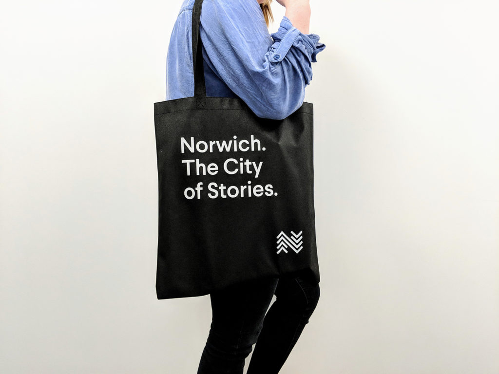 Introducing Norwich The City Of Stories