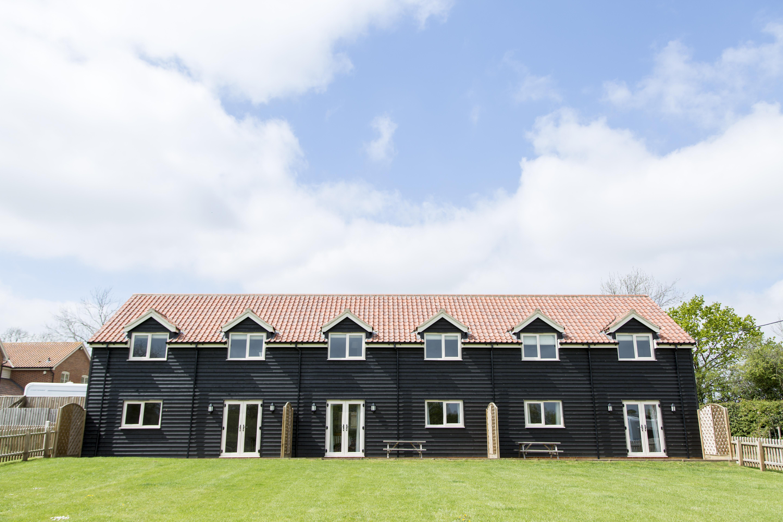 Fielding Cottage Norfolk Holidays