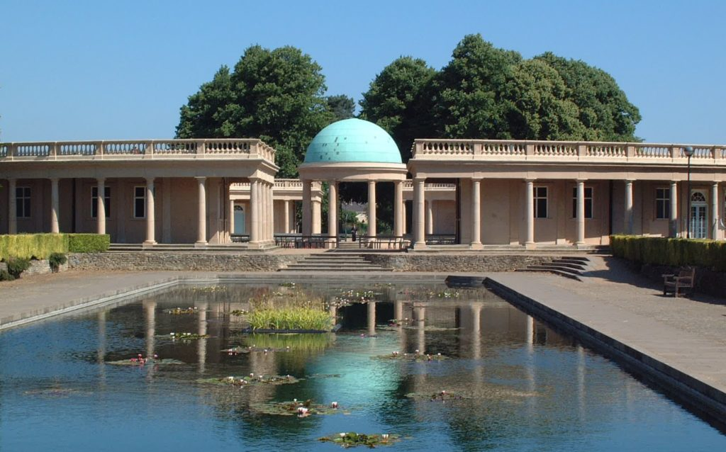 Eaton Park is a great day out for the whole family