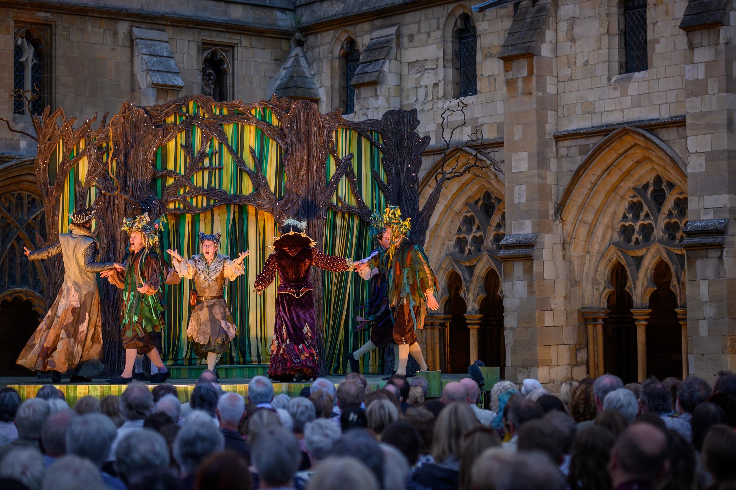 2019 Shakespeare Festival