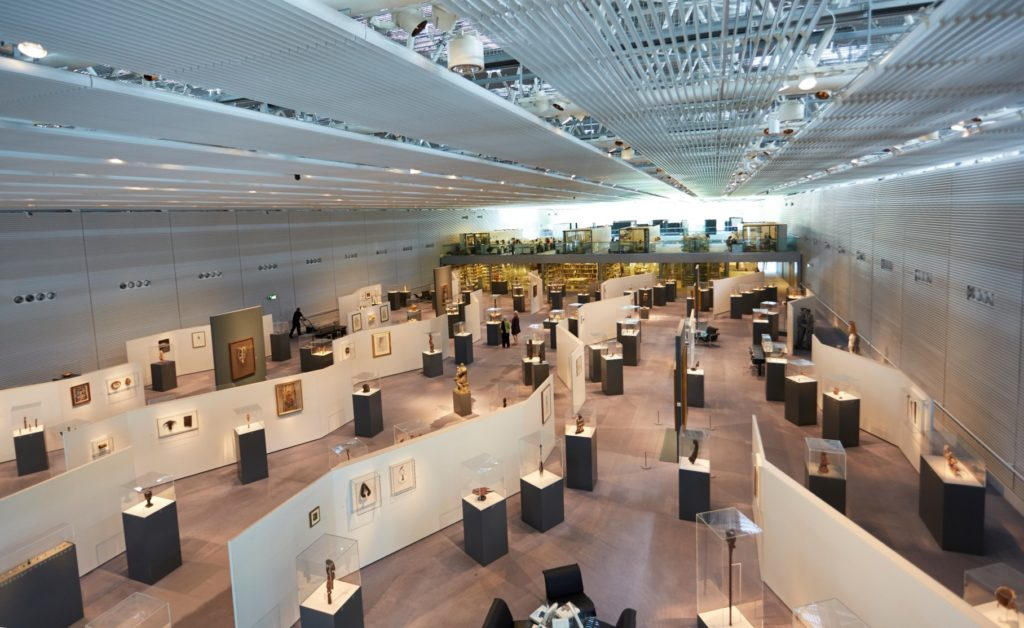 Take a tour of the Sainsbury Centre this September with Heritage Open Days